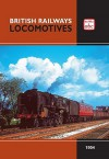 abc British Railways Locomotives 1954 - Ian Allen