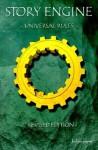 Story Engine Universal Rules - Christian Aldridge