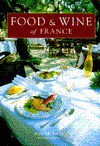 Food & Wine of France: A Feast of Food & Wine. - Roger Voss