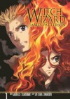 Witch & Wizard, Volume 1 - James Patterson, Gabrielle Charbonnet, Svetlana Chmakova