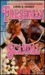 Freshman Scandal - Linda A. Cooney