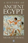 A History of Ancient Egypt - Nicolas Grimal, Ian Shaw