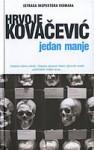 Jedan manje - Hrvoje Kovačević