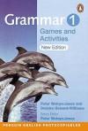 Grammar Games And Activities (Penguin English Photocopiables) - Peter Watcyn-Jones, Deirdre Howard-Williams