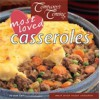 Most Loved Casseroles - Jean Paré