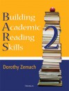 Building Academic Reading Skills, Book 2 - Dorothy Zemach
