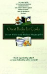 Great Books for Cooks - Susan Wyler, Michael McLaughlin, Sysan Wyler
