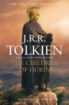 The Children of Húrin - J.R.R. Tolkien, J.R.R. Tolkien