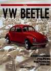 Volkswagen Beetle HP1421: The First 30 Years - Ryan Price
