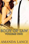 Body of Law - Amanda Lance