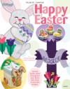 Happy Easter - Glenda Chamberlain, Glenda Chamberlain
