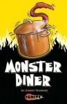 Monster Diner - Danny Pearson