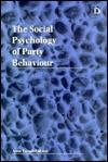 A Social Psychology Of Party Behaviour - Anna Triandafyllidou