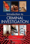 Introduction to Criminal Investigation - Michael Birzer, Cliff Roberson