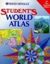 Rand McNally Student's World Atlas: All New Updated Edition - Rand McNally