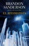 El Rithmatista - Brandon Sanderson