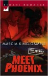 Meet Phoenix - Marcia King-Gamble
