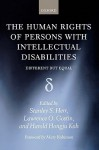 The Human Rights of Persons with Intellectual Disabilities: Different But Equal - Stanley S. Herr, Harold Hongju Koh, Lawrence O. Gostin