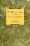 Feminist Companion to the Hebrew Bible in the New Testament - Athalya Brenner