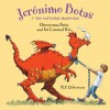 Jeronimo Botas y sus extranas mascotas (Hieronymus Betts and His Unusual Pets) - M.P. Robertson, Esther Sarfatti