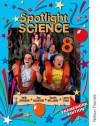 Spotlight Science 8 (Book 8) - Lawrie Ryan, Keith Johnson, Sue Adamson