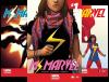 Ms. Marvel #1-11 (11 Book Series) - G. Wilson, Adrian Alphona, Sara Pichelli, Jamie McKelvie, Jake Wyatt, Kris Anka