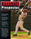 Baseball Prospectus 2002 Ed - Joseph S. Sheehan, Chris Kahrl, Joseph Sheehan