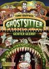 Ghostsitter, Band 01: Geister geerbt - Tommy Krappweis
