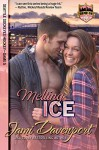 Melting Ice: Seattle Sockeyes Hockey (Game On in Seattle Book 5) - Jami Davenport