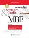 Strategies & Tactics for the MBE: Multistate Bar Exam - Kimm Walton, Steven L. Emanuel, Helene R. Schonbrun