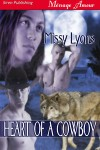 Heart of a Cowboy - Missy Lyons
