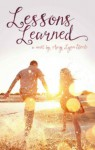 Lessons Learned - Amy Lynn Steele