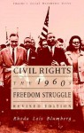 Social Movements Past and Present Series: Civil Rights: The 1960s Freedom Struggle, Revised Edition - Rhoda Blumberg