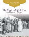The Modern Middle East and North Africa: A History in Documents - Julia Clancy-Smith, Charles Smith