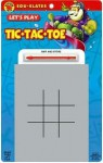 Let's Play Tic-Tac-Toe - Vincent Douglas
