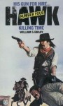 Killing Time - William S. Brady