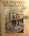 The Writer's Workplace with Readings, 7th Edition / SMP, 5th Edition (Package) - Sandra Scarry, John Scarry