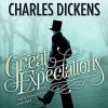 Great Expectations - Charles Dickens, Simon Prebble