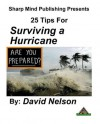 25 Tips for Surviving a Hurricane - David Nelson