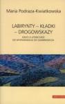 Labirynty - kładki - drogowskazy. Szkice o literaturze od Wyspiańskiego do Gombrowicza - Maria Podraza-Kwiatkowska