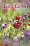 Like a Flower: my years of yoga with Vanda Scaravelli - Sandra Sabatini, David Darom