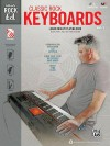 Alfred's Rock Ed. -- Classic Rock Keyboards, Vol 1: Book & CD-ROM - Alfred Publishing Company Inc.