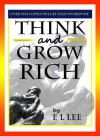 Think And Grow Rich Illustrated (Parody of Bestseller) - Stir Ling