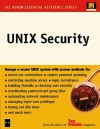 UNIX Security (Sys Admin-Essential Reference Series) (Sys Admin-Essential Reference Series) - Editors of Sys Admin, Misc, System Admin Magazine