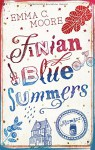 Finian Blue Summers - Emma C. Moore