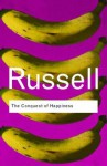 The Conquest of Happiness (Routledge Classics) by Bertrand Russell (1-Feb-2006) Paperback - Bertrand Russell