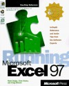 Running Microsoft Excel 97 - Mark Dodge, Craig Stinson, Chris Kinata