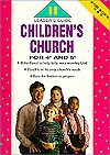Children's Church - C.Cook#Publishing David
