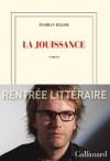 La jouissance: Un roman européen (blanche) (French Edition) - Florian Zeller