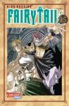 Fairy Tail 15 - Hiro Mashima, Karsten Küstner